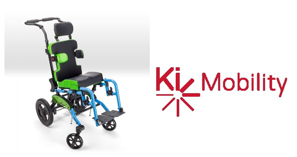 Ki Mobility Pediatric With Tilt