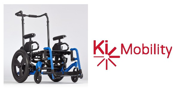Ki Mobility Manual Chair with Tilt