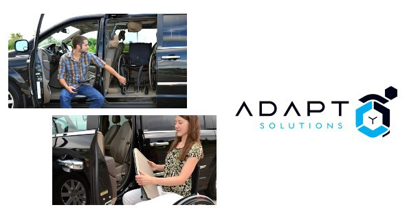 Adapt Solutions Transfer Seating