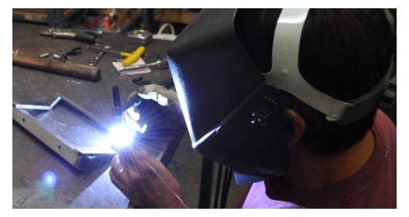 Welding and Metal Components