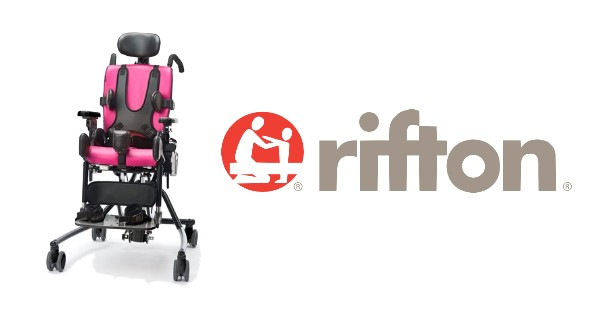 Rifton High Chair