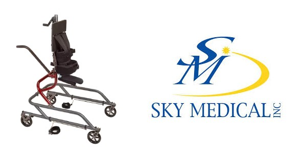 Sky Medical Walkers and Gait Trainers