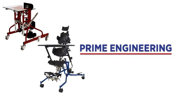 Prime Engineering Walking and Gait Trainers