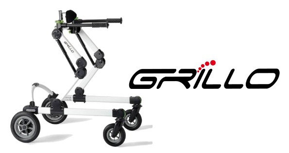 Grillo Gait Trainer