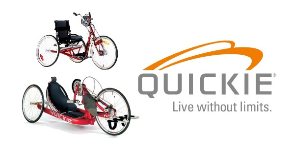 Quickie Handcycles