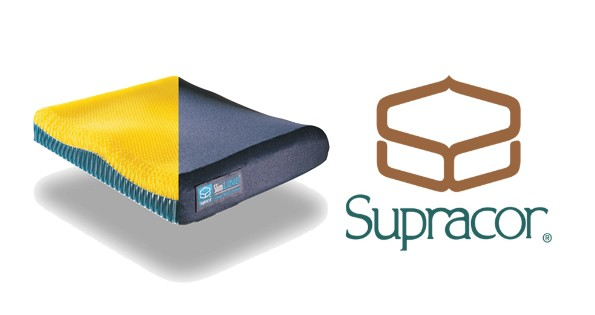 Supracor Seating Solution