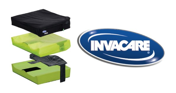 Invacare Seating Option
