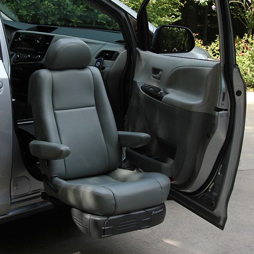 Vehicle Transfer Seating -