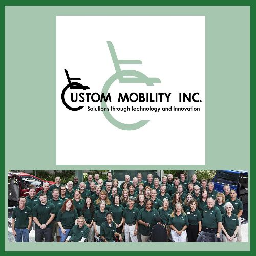 About Custom Mobility