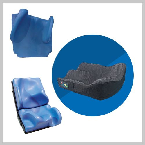 Molded Seating Solutions