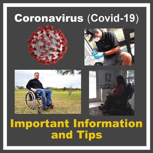 **COVID-19: Important Informat