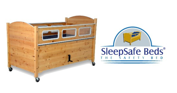 Sleep Safe Bed